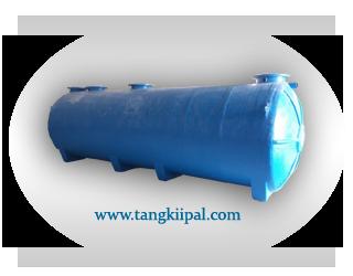 Ipal Bio Tank